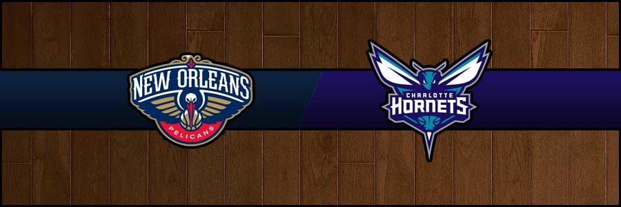 Pelicans vs Hornets Result Basketball Score