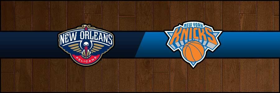 Pelicans vs Knicks Result Basketball Score