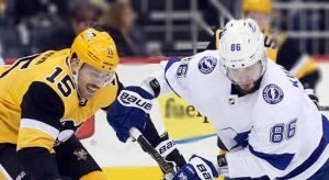 Penguins vs Lightning 2020 NHL Betting Lines & Game Preview
