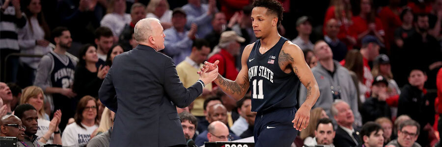Penn State vs Michigan NCAAB Odds & Game Preview