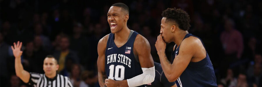 Is Penn State a safe bet for the upcoming March Madness tournament?