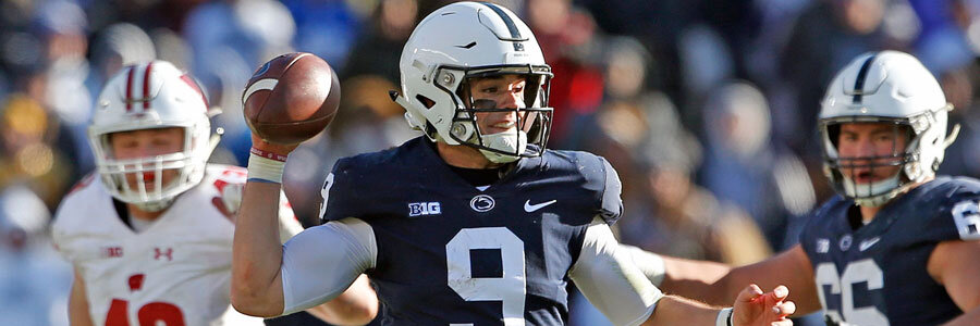 Is Penn State a safe bet for NCAA Football Week 13?