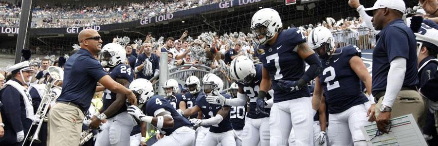 2019 College Football Week 11 Must-Bet Games