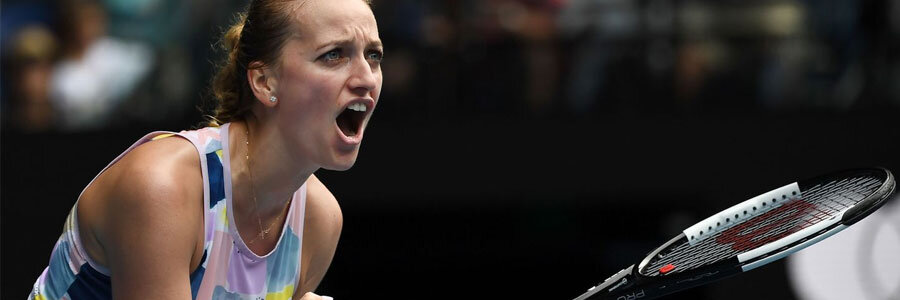 2020 Australian Open Women's Quarterfinals Odds, Preview & Picks