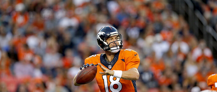 Payton Manning has led his team to one Super Bowl, but can he do it again this season?
