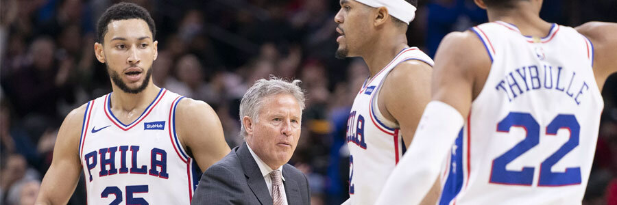 Mavericks vs 76ers 2019 NBA Odds, Betting Preview & Pick