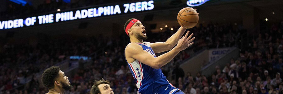 76ers vs Pacers NBA Odds & Game Prediction