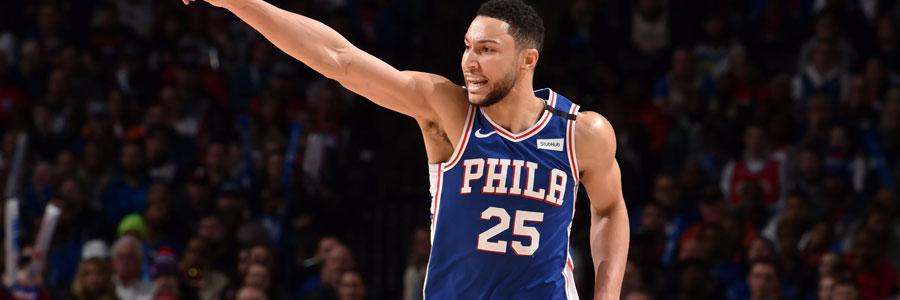 Celtics vs 76ers 2020 NBA Spread, Game Info & Betting Pick
