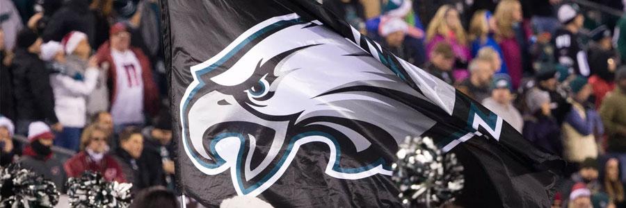 2016 Philadelphia Eagles Season Win Total Prediction