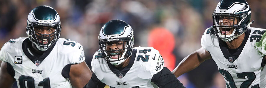 Are the Eagles a safe bet for NFL Week 16?