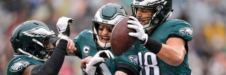 Eagles vs Titans NFL Week 4 Odds & Expert Betting Preview