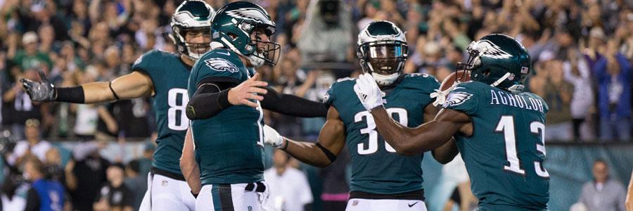 2018 NFL Week 1 Over/Under Betting Picks