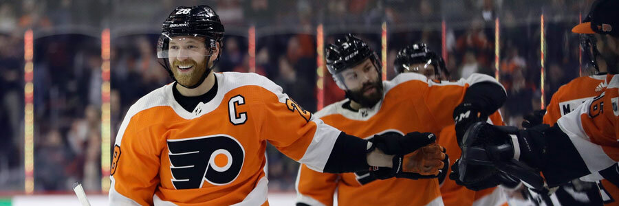 Are the Flyers a safe bet for Wednesday night?