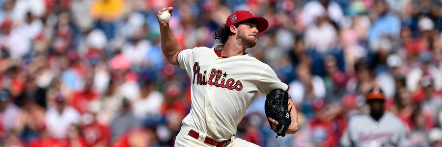 Are the Phillies a safe bet to win the 2018 World Series?