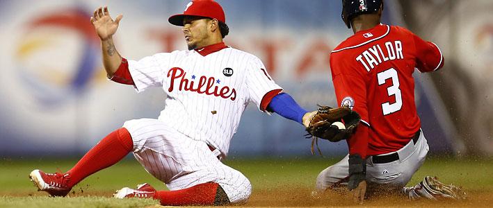 MLB Expert Betting Pick on Philadelphia at Washington