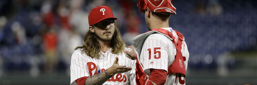 Phillies are MLB Betting Favorites to Kick Off Series vs. Cardinals