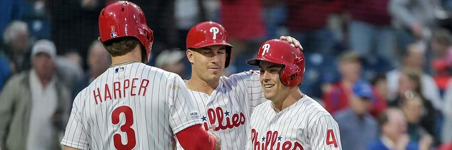 Phillies vs Mets MLB Week 4 Odds, Preview, and Pick