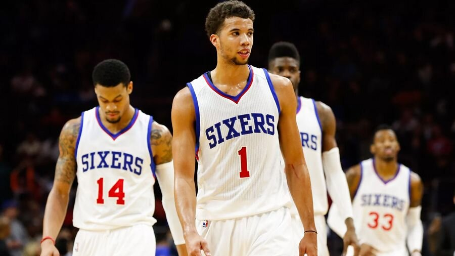 The 76ers will go to Texas in order to face the Rockets.