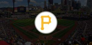 Pittsburgh Pirates Analysis Before 2020 Season Start
