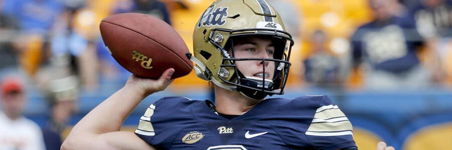 Pittsburgh vs Notre Dame NCAA Football Week 7 Odds & Pick