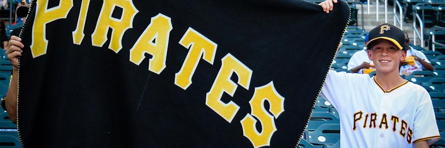 Online MLB Betting Pick on Pittsburgh Pirates vs Miami Marlins