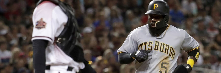 MLB Lines Favor the Dbacks to Beat the Pirates on Wednesday