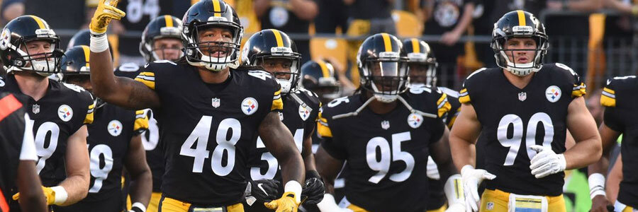 Are the Steelers a safe bet for NFL Week 4?