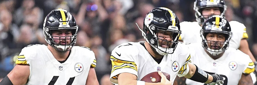 Are the Steelers a safe betting pick for NFL Week 17?