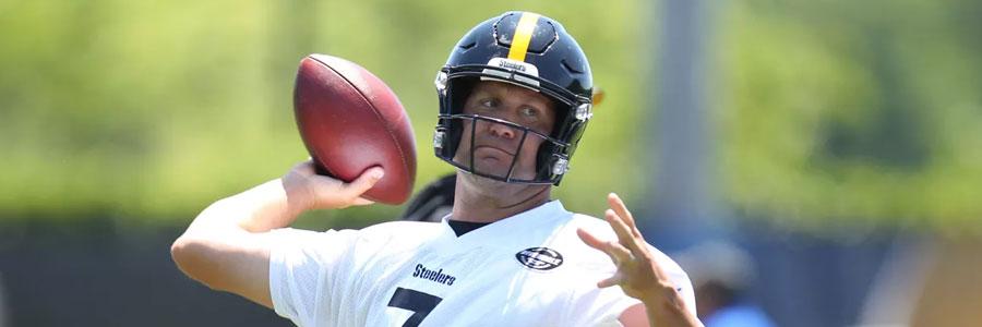 Pittsburgh Steelers 2019 NFL Season Betting Guide