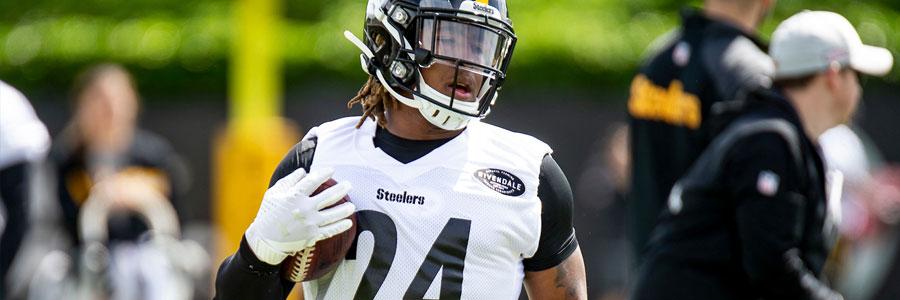 Pittsburgh Steelers 2019 NFL Season Win/Loss Total Odds & Betting Prediction