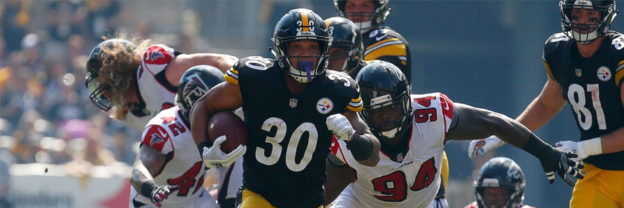 Are the Steelers a safe bet for NFL Week 6?