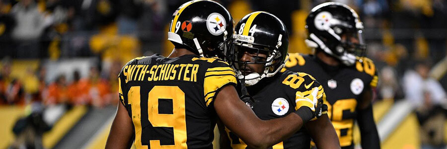 Are the Steelers a safe bet for NFL Week 3?