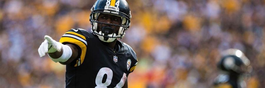 Steelers vs Buccaneers NFL Week 3 Lines & Betting Analysis