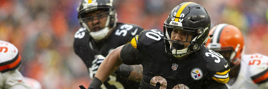 Are the Steelers a safe bet for NFL Week 2?