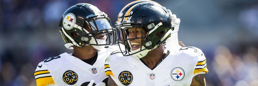 Are the Steelers a safe bet in NFL Week 5?