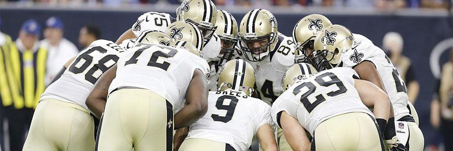 NFL Week 15 ATS Picks