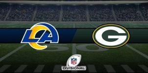 Rams vs Packers Result NFL Divisional Playoffs Score