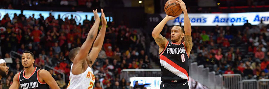 How to Bet Portland at Houston NBA Lines & Game Info
