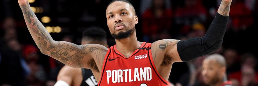 Spurs vs Trail Blazers 2020 NBA Spread, Game Info & Preview