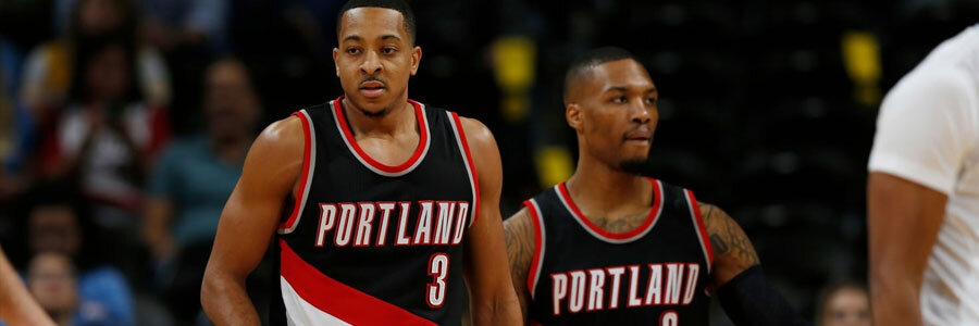 Are the Trail Blazers a safe bet against the Spurs?