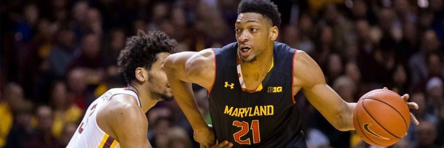 Purdue at Maryland Spread, Betting Pick & TV Info