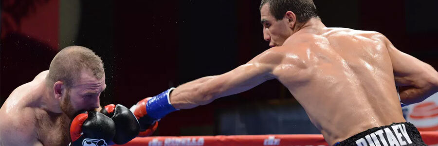Top Boxing Betting Picks for the Week – November 25th Edition