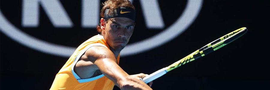 2019 Australian Open Quarterfinals Odds & Preview
