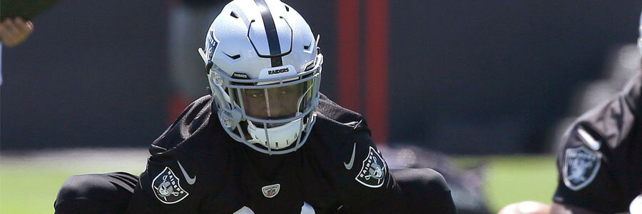 Are the Raiders a safe bet for the 2018 NFL season?