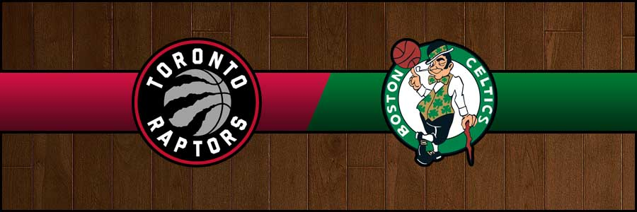 Raptors vs Celtics Result Basketball Score
