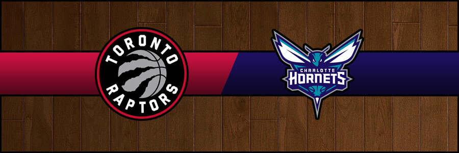 Raptors vs Hornets Result Basketball Score