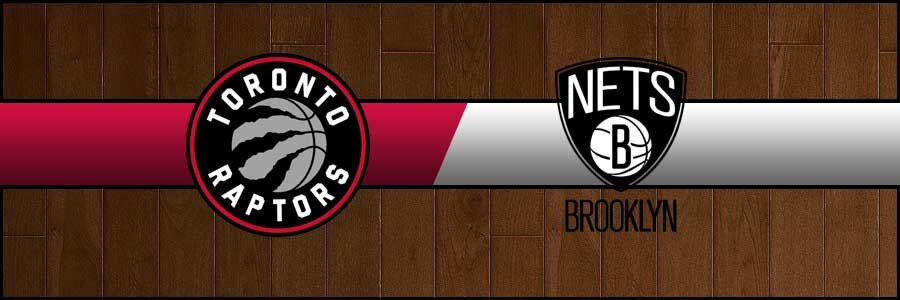 Raptors vs Nets Result Basketball Score