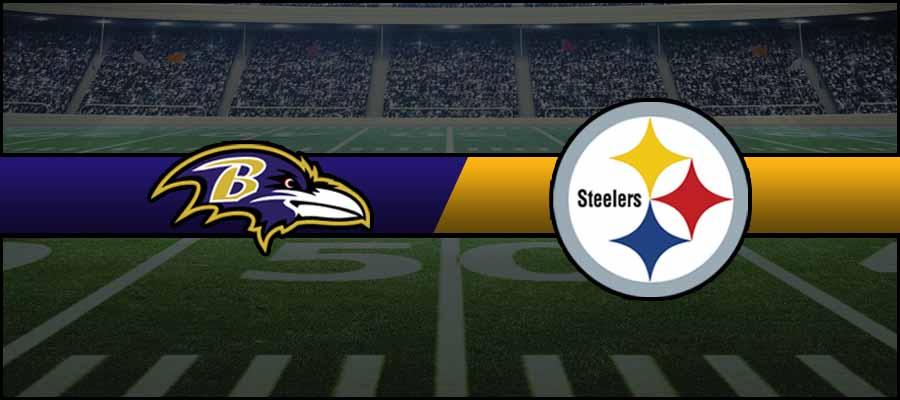 Ravens vs Steelers Result NFL Score