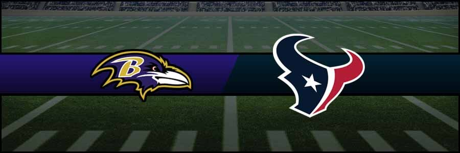 Ravens vs Texans Result NFL Week 2 Score