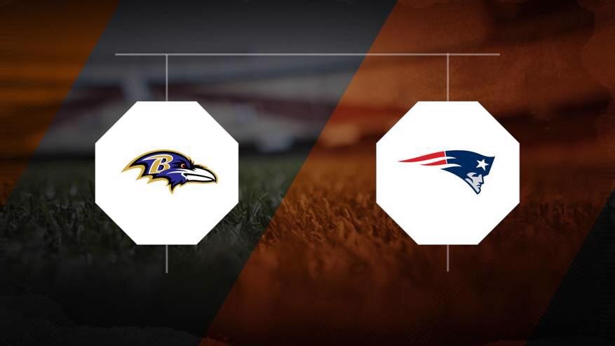 Patriots ravens line betting explained online sports betting best odds